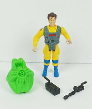 Vintage Original 1988 Ghostbusters Peter Venkman Screaming Heroes Complete