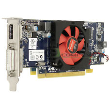 AMD Radeon HD 6450 1GB GDDR3 PCIe x16 Low Profile SFF Video Card Dell 2C7NH