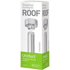 Robinhood Uniduct Roof Universal Rangehood Ducting Kit UHRS150 Brand New!