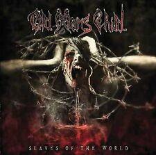 Old Mans Child : Slaves of the World CD