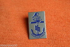 00098 PIN'S PINS BATEAU BOAT CLUB PARE BATTAGE Capitaine Marine ash