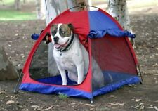 Kyjen Outward Hound Dog Portable Travel Kennel Pet Tent Shade Shelter Large