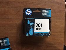 HP 901 Black Original Ink Cartridge (CC653AN) EXP. 05/2019
