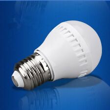 LED Bulb 5W E27 220~250V 3500K Globe Warm White Lights LED Lighting Fixtures