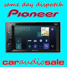 "PIONEER AVH-Z3000DAB 6.2"" SCREEN DVD APPLE CAR PLAY DAB USB BLUETOOTH VAN STEREO"
