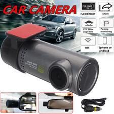 1080P Hidden Car WIFI DVR Vehicle Camera Video Recorder Dash Cam Night Vision PY