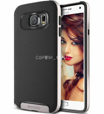 Silver Mobile Phone Fitted Cases/Skins for Samsung