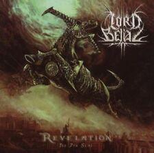 Lord Belial - Revelation CD Regain