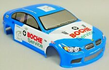 1/10 RC Car BODY Shell BMW 3 SERIES 200mm Fits HPI *PRE- FINISHED* BLUE