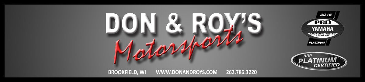 Don and Roy's Motorsports