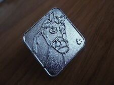 Disney's Horse  Maximus From Rapunzel Pin Badge
