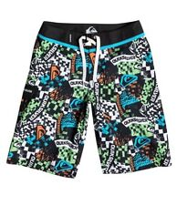 QUIKSILVER Ransom Surf Boardshorts-Men's SIZE 30 Multicolor-NWT-$44