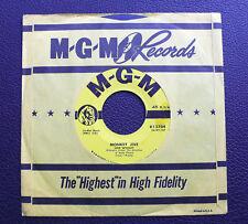 """7"""" Sheb Wooley - Monkey Jive - US MGM Rockabilly"""