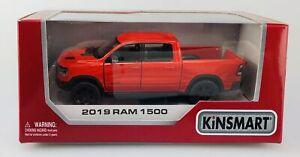 KINSMART 2019 DODGE RAM 1500 1:36 DIE CAST METAL MODEL NEW IN BOX
