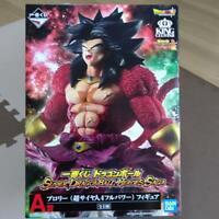 Ichiban Kuji Dragon Ball Heroes Super Broly full power prize A