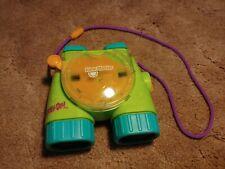 Scooby-Doo Viewmaster viewer 1998 Scooby Doo binoculars switch