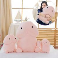 Personalized Plush Toys Stuffed Dingding Pillow Doll Soft Cushion Bolster Gift
