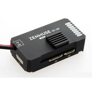 DJI Zenmuse Z15 Part 76 - Z15-5D(II.III) GCU - US Dealer