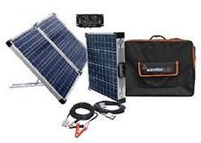 Samlex MSK90 Complete Out-of-the-Box RV Portable Solar Charging Kit 90 Watt