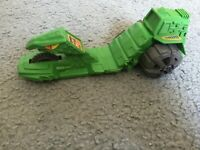 Vintage 1983 Masters Of The Universe Motu He-Man Road Ripper Vehicle Toy