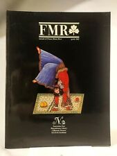 FMR Rivista di FRANCO MARIA RICCI n. 2