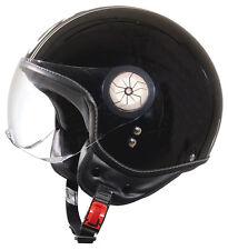 Cratoni Milano E-Bike Helm Pedelec Helm Rollerhelm Motorradhelm Jethelm Scooter