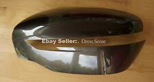 Nissan Qashqai Wing Mirror Backing Cover Cap Bronze Left Passenger Side - NEW