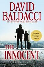 The Innocent Will Robie Series