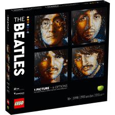 Lego Art The Beatles poster da collezionista FAI te Multicolore