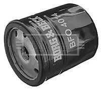 Borg & Beck Oil Filter BFO4014 - BRAND NEW - GENUINE - 5 YEAR WARRANTY