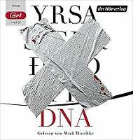 DNA: Thriller von Sigurdardóttir, Yrsa | Buch | Zustand gut