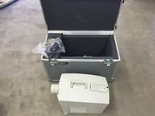 NEC Multisync LCD MT VIDEO PROJECTOR 120V With Nice Hard Case & Lens