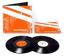 RAMMSTEIN Reise, Reise - 2LP / Vinyl - 180g Gatefold - Remastered - Reissue 2017