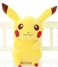 Hot Sale Pokemon Pocket Monster Character Plush Stuffed Toy Pikachu Soft Doll