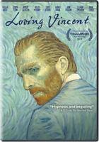 Loving Vincent [New DVD]