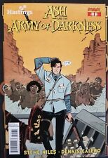 Ash and the Army of Darkness #1 Hastings Variant Dynamite Direct J&R