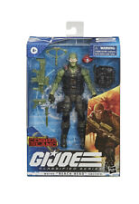 GI Joe Classified Series Beach Head Target Exclusive - BLUE EYE VARIANT!!