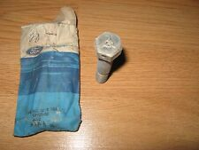 NOS 1973 - 77 Ford B500 F500 Bracket to Insulator to Cross Member Bolt 58705-S2