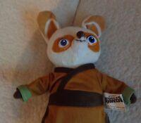 2008 kung fu panda plush master shifu  nanco dream works toy doll
