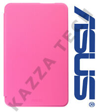 Asus Original persona Memo Pad Hd 7 Me173 Tablet Rosa Funda de viaje Flip Funda