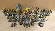 Warhammer Fantasy AoS PRO Painted Seraphon Lizardmen - Many Units to Choose From
