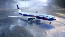 * Herpa 529822 British Airways Boeing 767-300 Landor Colors 1:500 Scale