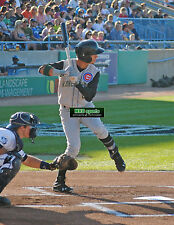 Albert Almora Chicago Cubs prospect 1st round 8x10 photo Kane County cougars b