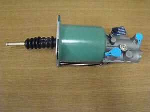 Kupplungsverstärker  NEU  LKW  MAN  F90  /  SÜ