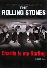 DVD: THE ROLLING STONES Charlie Is My Darling - Ireland 1965 NM