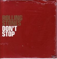 ROLLING STONES Don't 2TRX CARD SLEEVE CD Single SEALED