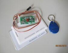 125Khz RFID Mini Module Kits KeyCard ID Card