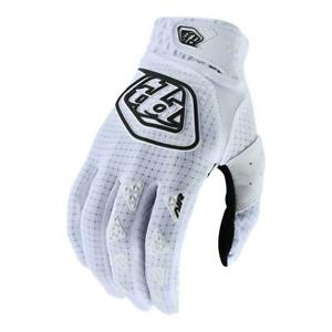 Troy Lee Designs AIR Gloves - Solid White - Motocross, BMX, MTB