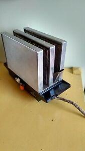 Vintage SIEMENS Toaster TT40 funktioniert