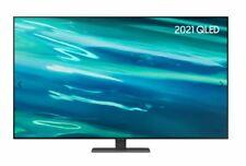 """SAMSUNG Q80A [2021] QE55Q80AATXXU 55"""" NEW & Direct from Samsung - RRP £1400"""